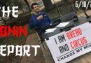 The Ronin Report w/ Radix Verum