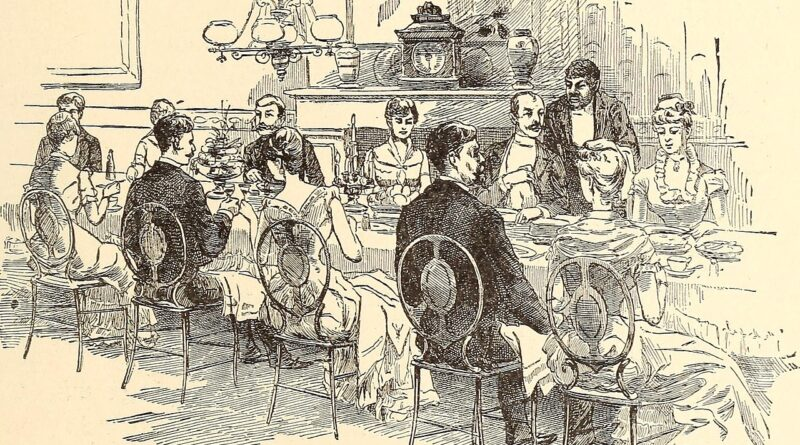 Cultured Tips Issue 1: On Gatherings
