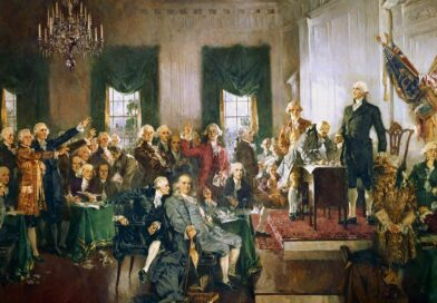 The Constitution Dilemma