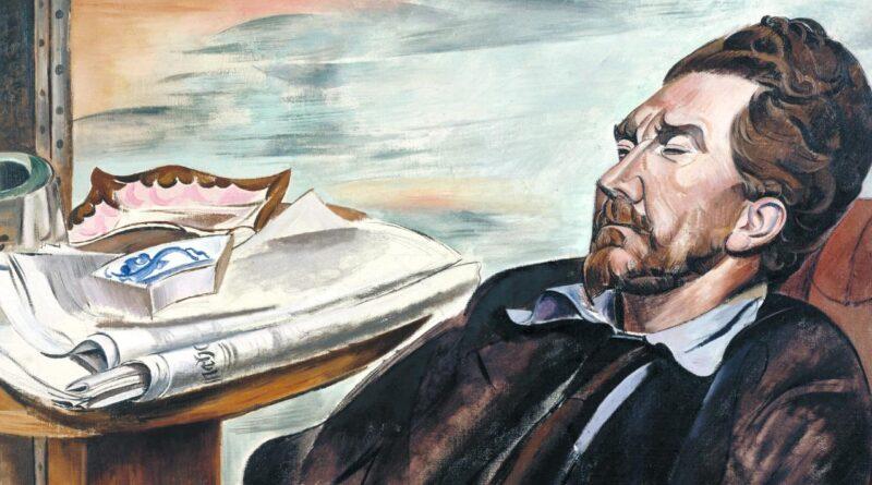 The Economic Writings of Ezra Pound